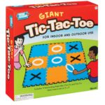 Giant Tic-Tac-Toe Game Just $9.64