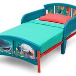 Delta Children Plastic Toddler Bed Only $29.16!