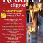 Today Only: Get A 6-Month Subscription to Reader's Digest For $3.75