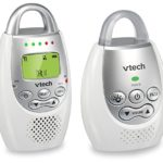VTech Safe & Sound Digital Audio Baby Monitor For $24.26