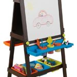 KidKraft Storage Easel Only $31.50!!