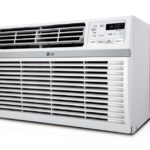 LG 8,000-BTU Window Air Conditioner For $174.99 (+$25 – $30 Rebate For ConEd or O&R Customers)