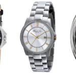 Kenneth Cole Men's Leather Watches On Sale From Only $32