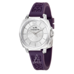 Coach Women's Boyfried Watches For Just $65 w/ Free Shipping