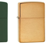 Today Only: Save Up To 50% On Zippo Lighters and More