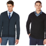 Perry Ellis Men's Sweaters On Sale For $12.49 – $14.99 w/ Free 2nd Day Shipping!