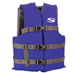 Stearns Child and Adult Classic Series Life Vests On Sale $11.99 – $18.99