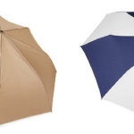 Today Only – totes Auto Open Oversized Umbrellas On Sale For $15.99!