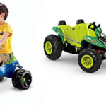 Today Only: Up to 25% off select Ride-ons and Power Wheels!