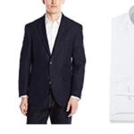 Take an Extra 25% Off Men's Suits, Dress Shirts, Pants & More at Amazon!