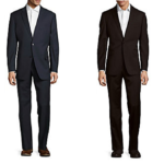 HURRY – Saks Off 5th: Get Two 100% Wool Suits For Just $179.99 Shipped! (Only $89.99 Per Suit!)
