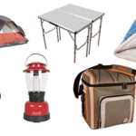 Today Only: Save on Coleman Camping Products and Gear Including Tents, Sleeping Bags, A Grill, and More!
