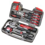 Apollo Precision Tools 39-Piece General Tool Set Just $12.86