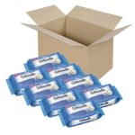 Pack of 8 (336 Total) Cottonelle FreshCare Flushable Cleansing Cloths Just $7.36 – $8.23 + Free Shipping!