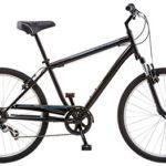 Schwinn Men's 26-Inch Suburban Bike For Just $179.99 w/ Free Shipping