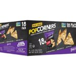 18 Pack of POPCORNERS Carnival Kettle single serve snack chips Only $6.23!