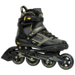 Roller Derby AERIO Q-60 Men's Inline Skates Only $35.30 Shipped!
