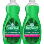Pack of 2 Palmolive Ultra Strength Liquid Dish Soap 32.5 Fluid Ounce Bottles For $4.17 – $4.77 + Free Shipping