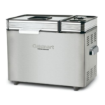 Cuisinart 2-Lb.Convection Automatic Bread Maker Just $67.19 w/ Free Shipping!