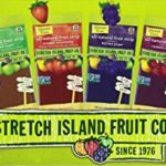 Stretch Island Fruit Leather Variety Pack 48-Count Only $6.40 – $7.57 + Free Shipping!