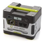 Today Only: Goal Zero Yeti 400 Portable Power Station Only $299.99 Shipped!