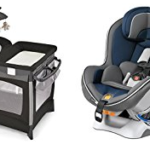 Prime Day: Extra 20% Off Chicco Baby Gear! (Car Seats, Highchairs, Strollers, Playards & More!)