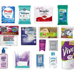 Household Essentials Sample Box With 10 Or More Sample For $14.99 and Get A $14.99 Credit