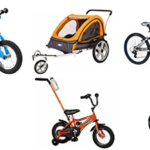 Today Only: Up To 40% Off Schwinn and Mongoose Children and Adult Bicycles and Gear!
