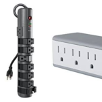 Today Only: Select Belkin Surge Protector Power Strips On Sale For $11.99-$16.99!