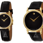 Movado Men's or Women's Museum Watch For Only $199 Shipped!
