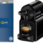 Get A Nespresso Inissia Espresso Maker + A $50 Gift Card For Only $75 Shipped From Best Buy!