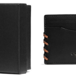 COACH Men's Slim Billfold Wallet ($50) and COACH Card Case ($38) On Sale at 60% Off + Free Shipping!