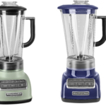 Today Only: KitchenAid Architect or Diamond 5-Speed Blender Only $64.99! (AR)
