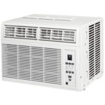 GE 115 Volt 5,500 BTU Window Air Conditioner Only $99 Shipped! (+ $25-$30 Rebate From ConEd or O&R)