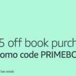 Get $5 Off $15 Book Order at Amazon!