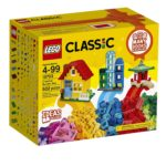 LEGO Classic Creative Builder Box Building Kit (502 Piece) Only $23.52