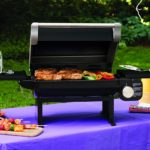 Cuisinart 12,000 BTU Portable Outdoor Tabletop Propane Gas Grill Only $86.67 Shipped!