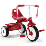 Radio Flyer Fold 2 Go Tricycle Only $34.99 + Free Shipping