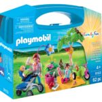 PLAYMOBIL Family Picnic Carry Case Only $1.08!!