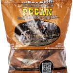 20 Lb. Bag of WESTERN Pecan Cooking Chunks Only $4.34!