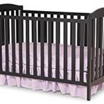Delta Children Capri 3-in-1 Crib Only $71 Shipped!
