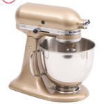 KITCHEN AID 5qt Artisan Stand Mixer Only $149 Shipped!