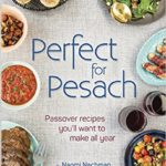 Perfect for Pesach: Passover recipes you'll want to make all year Cookbook Only $14.38!