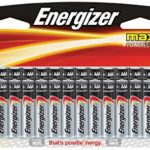 Pack of 24 Energizer Max Premium AAA Batteries Just $5.65-$6.43 + Free Shipping
