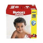 30% Off Huggies Diapers + 20% Discount With Amazon Family + Additional $2 Off!
