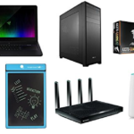 Gaming PC's, Computer Components and Accessories on Sale at Amazon!