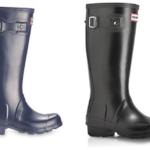 Hunter Unisex Original Kids Boots Just $42.74 + Free Shipping!