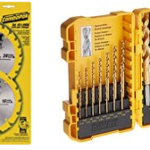 Amazon: Select DeWalt Tools Buy 3 Get 30% Off or Buy 2 Get 20% Off!