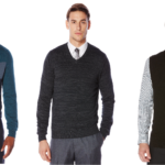 Perry Ellis Men's Sweaters For Only $11.99 w/ Free Shipping!