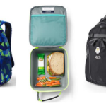 Save 50% On Backpacks and Lunch Boxes at Lands End!